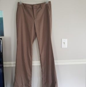 Gap Factory Straight Dress Pants